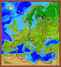 LADR Europe