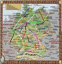 LADR Allemagne