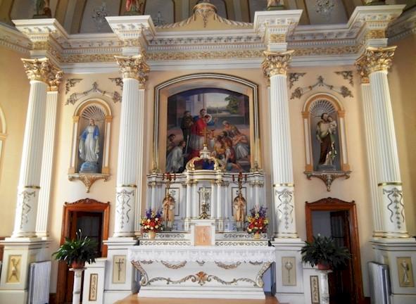 Saint charles for Piscine saint charles