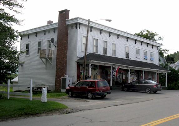 Crafts In Vermont
